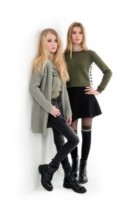 Frankie & Liberty autumn collection , tienermeiden mode, caren sweat, frankie en liberty , frankie and liberty , teen girls fashion , most popular styles,